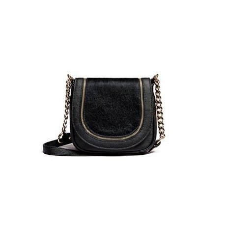GUESS by MARCIANO handbag Hair-Calf Crossbody