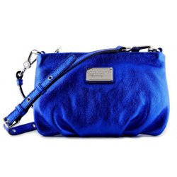 MARC JACOBS Q Percy Crossbody Bag